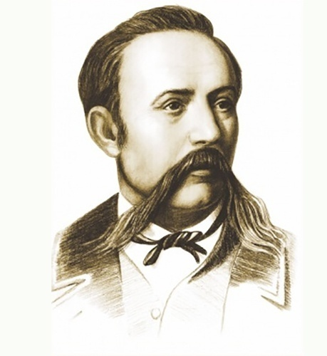 Химик Николай Зинин