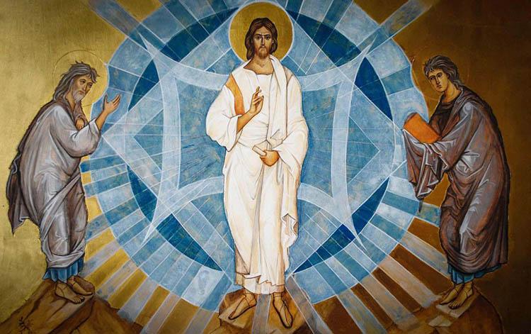 Преображение Господа Иисуса Христа
