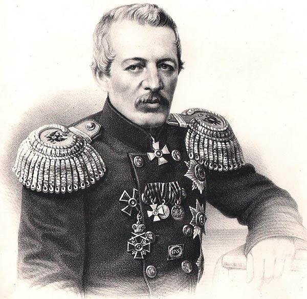 Василий Завойко