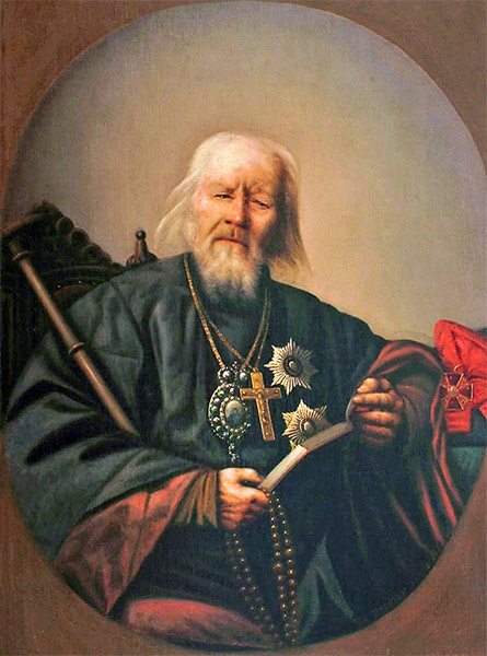 Архиепископ Анатолий (Мартыновский)