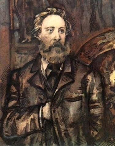 Граф Алексей Константинович Толстой
