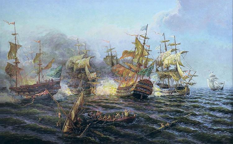 Керченское Морское сражение
