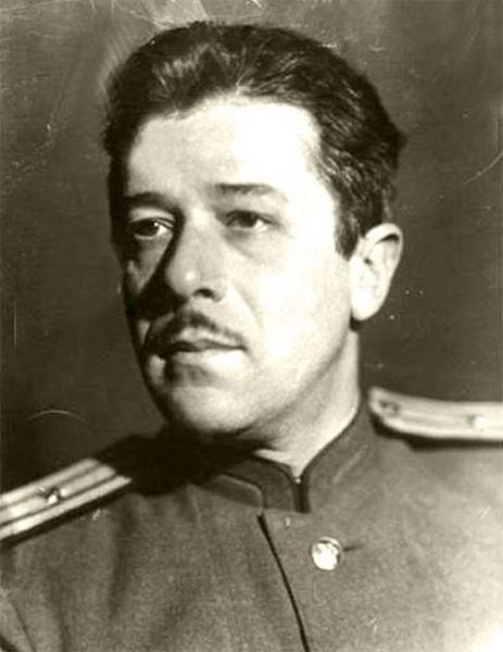 Кирсанов Семен Исаакович