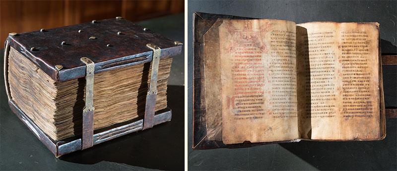 Новгородская кормчая книга