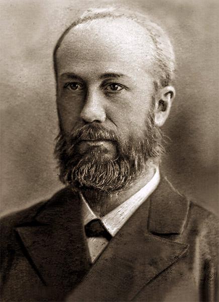 Русский химик Александр Бутлеров