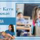 Школа | Тест Кати Р.