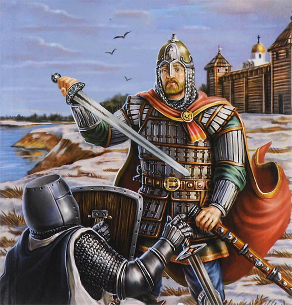 Великий Князь Ярослав Всеволодович