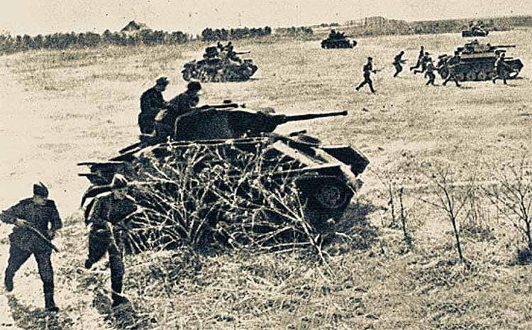 2-й Украинский фронт