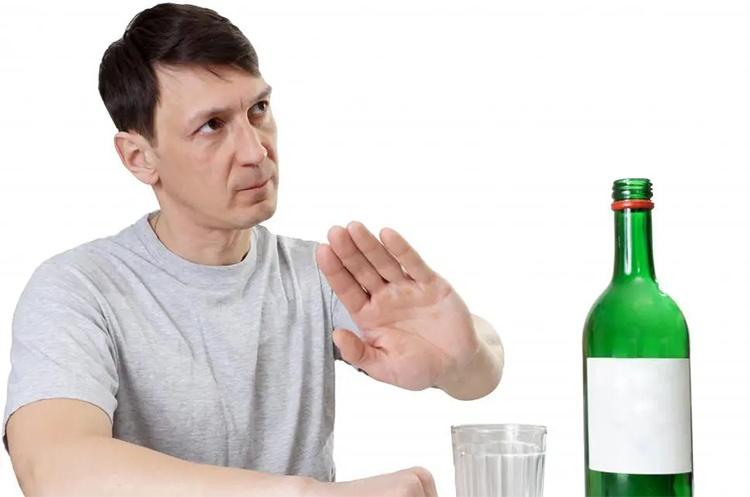 Нет пьянству