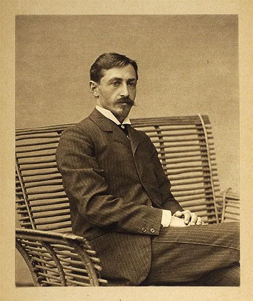 Писатель Иван Алексеевич Бунин