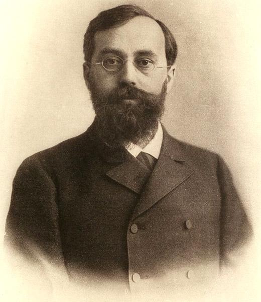 С.А. Муромцев