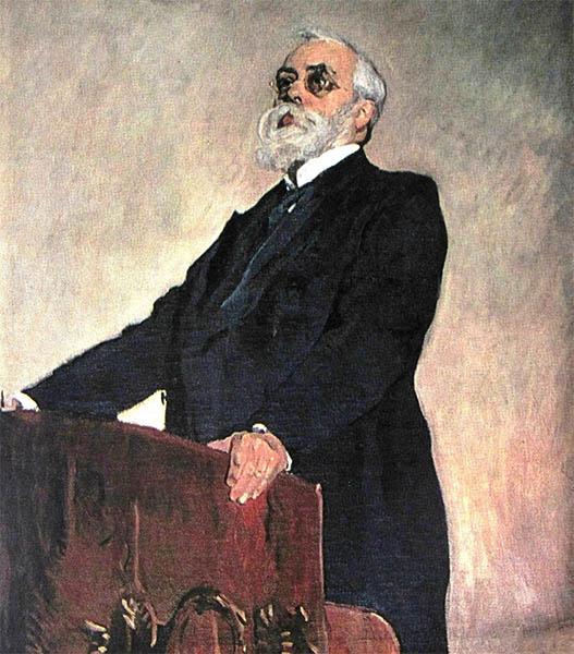 Сергей Муромцев