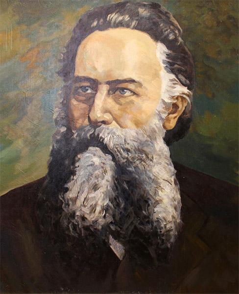 Федор Федорович Эрисман