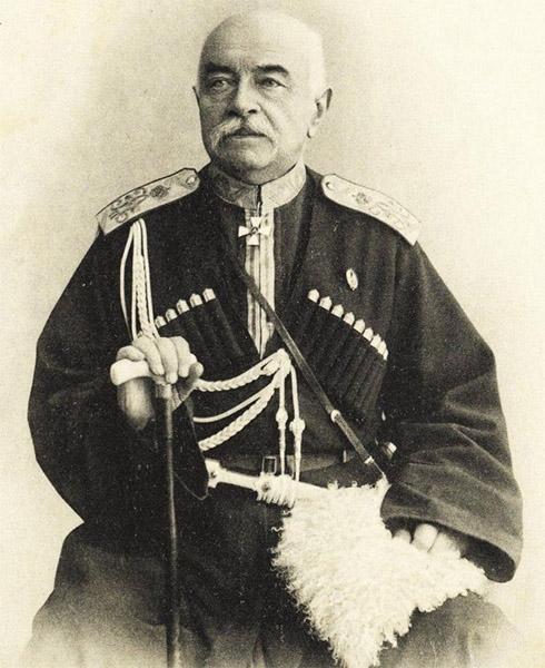 Михаил Драгомиров