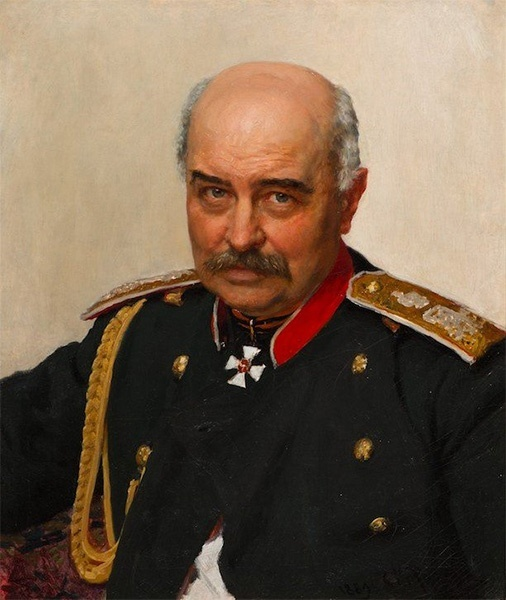 Михаил Иванович Драгомиров