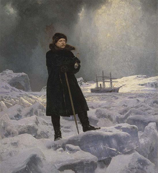 Нильс Норденшельд