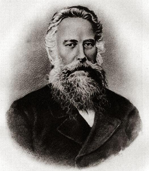 Врач-гигиенист Федор Эрисман