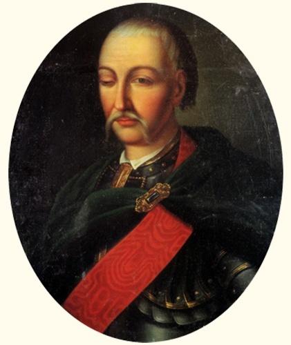 Даниил Павлович Апостол