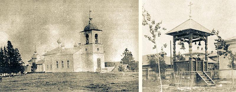 Кирилло-Челмогорский монастырь