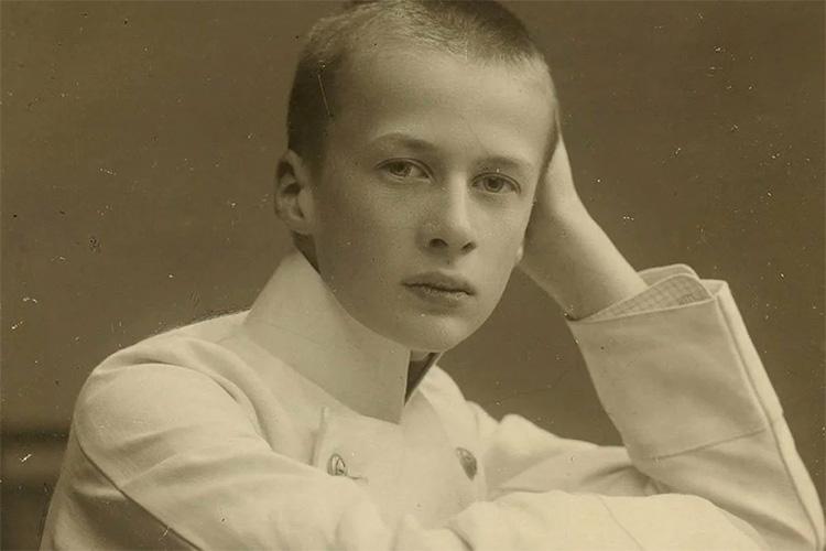 Великий князь Олег Константинович