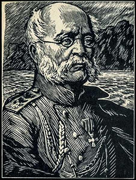 Ф.П. Врангель