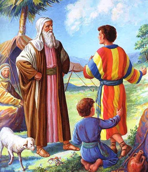 Иосиф (сын Иакова)