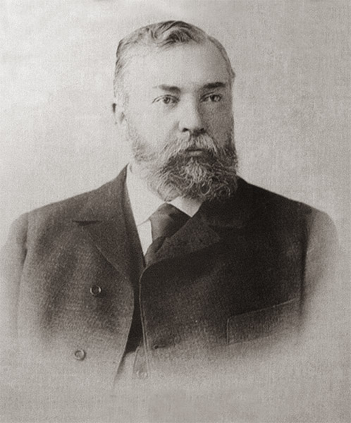 Князь Вячеслав Николаевич Тенишев