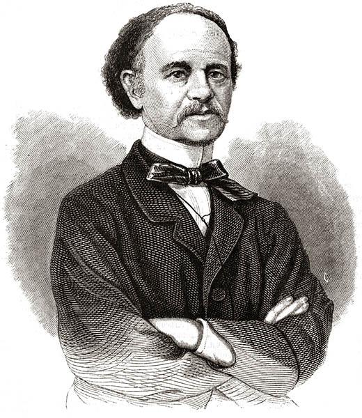 17 января в истории. Александр Даргомыжский