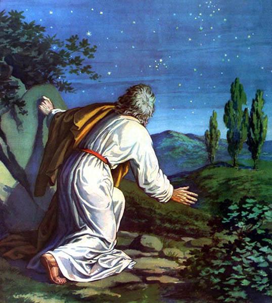 Призвание Авраама
