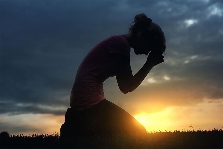 Раскаявшаяся женщина