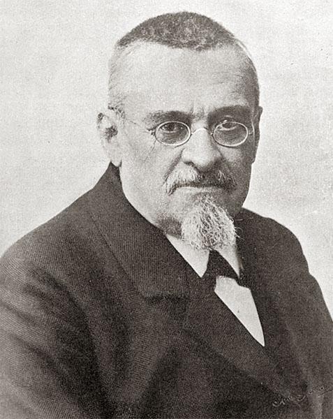 В. Д. Спасович