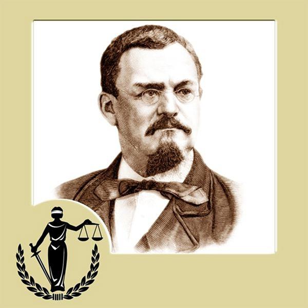 Владимир Данилович Спасович