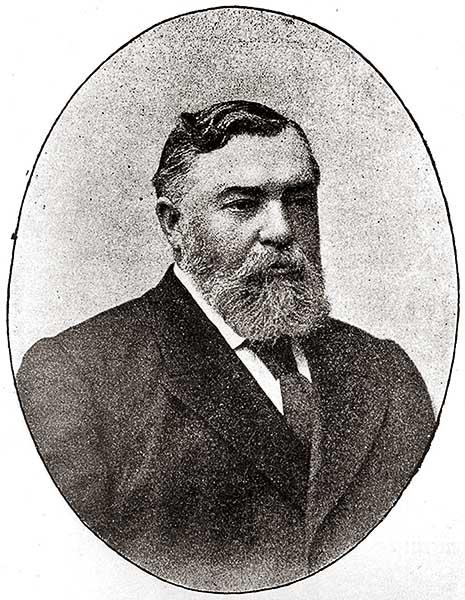 Вячеслав Николаевич Тенишев