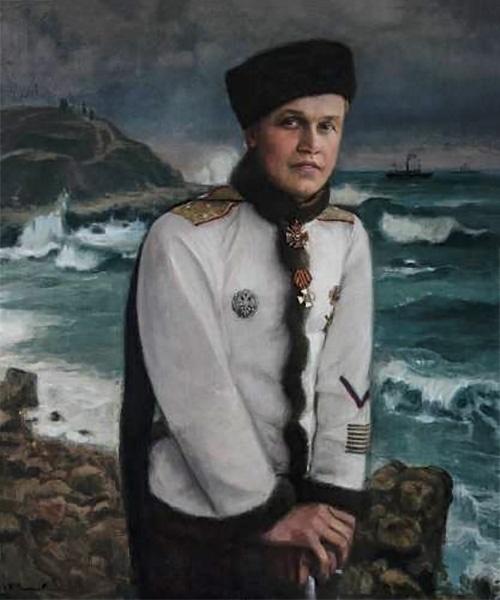 Яков Александрович Слащев
