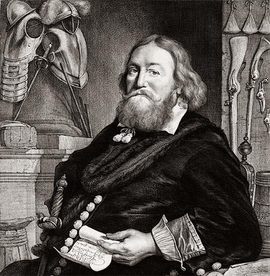 Андреас Виниус