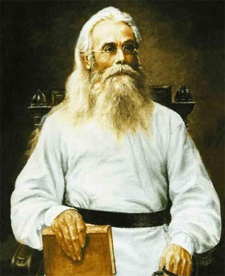 Преподобный старец Варсонофий Оптинский