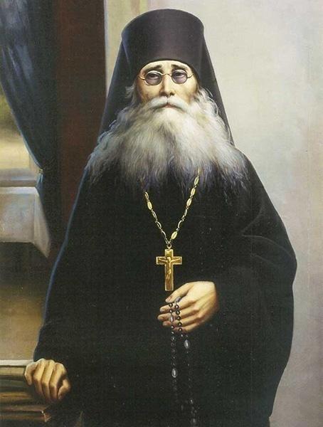 Преподобный Варсонофий Оптинский (Плиханков)