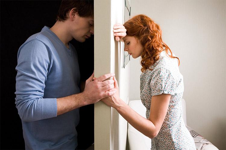 Как вернуть любовь, если кажется, что она ушла?