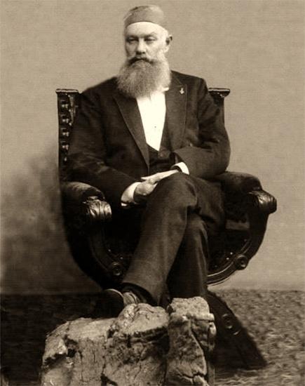 Василий Докучаев