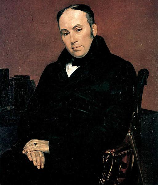 Василий Жуковский