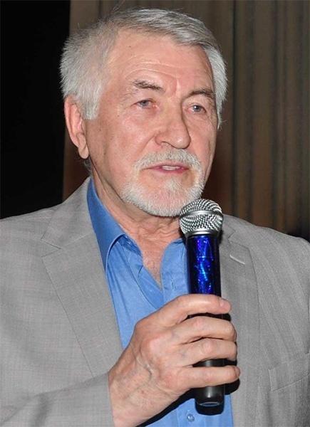 Юрий Семенович Дмитриев, анестезиолог-реаниматолог
