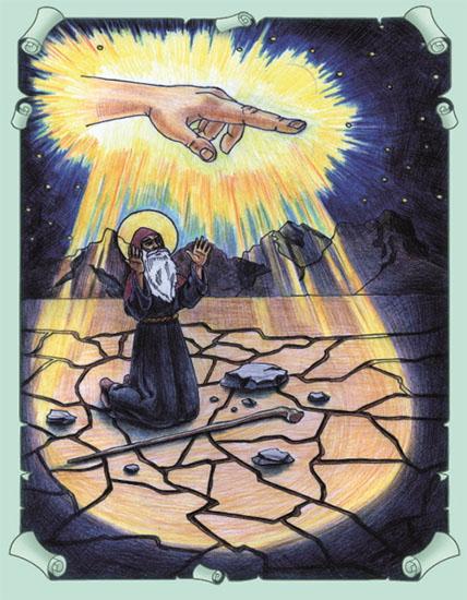 Чудесная сила молитвы
