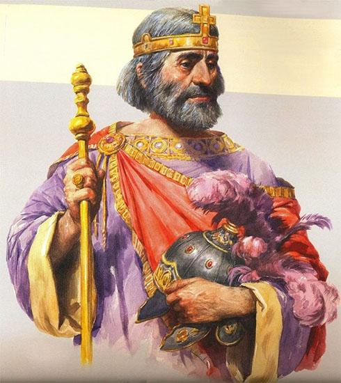 Император Ираклий