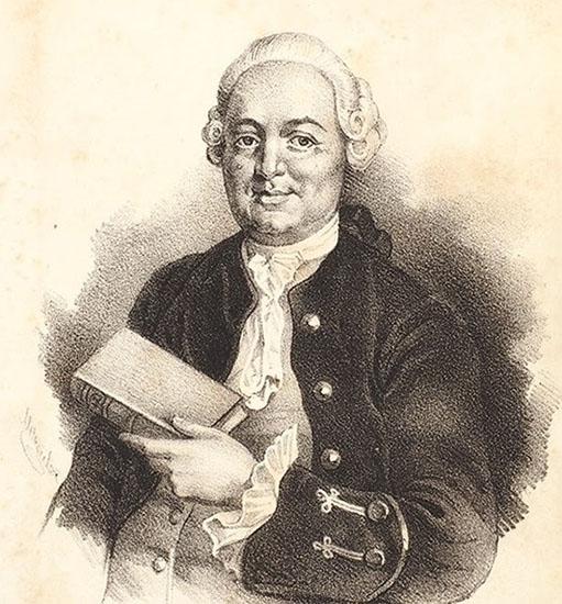 В. Тредиаковский
