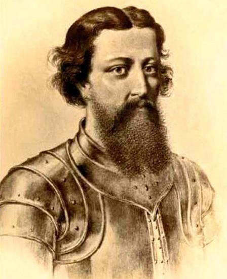 10 марта в истории. Василий II Темный