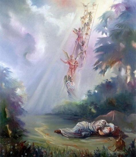 Сон Иакова