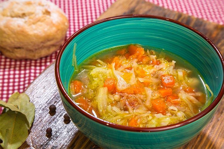 Суп-капустник