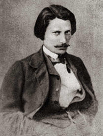 Владимир Жемчужников
