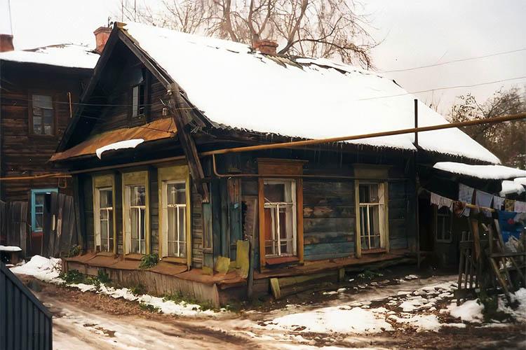 Дом Зои в Самаре