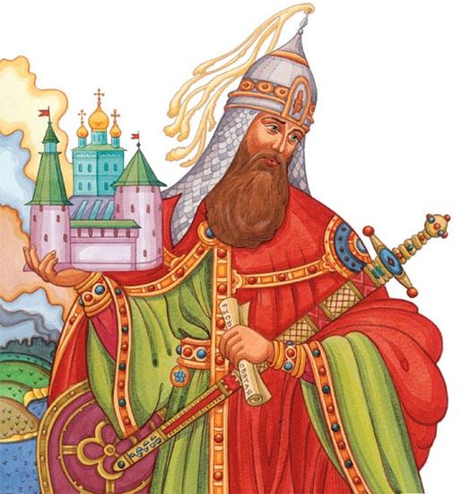 Довмонт, князь Псковский